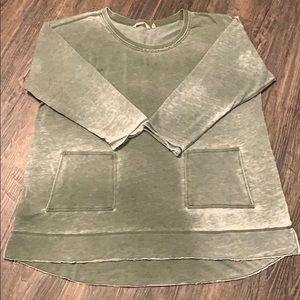 Soft Surrounding Sweater